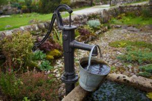 Невероятные факты о живой и мёртвой воде