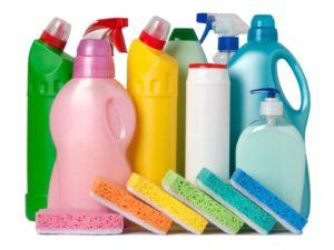 Чем опасны поверхностно-активные вещества (ПАВ)? Ищем безопасный вариант