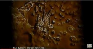 Вода под микроскопом